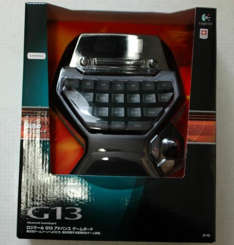 G13がAIONで使えない